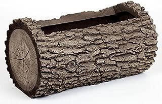 Best tree log planter Reviews