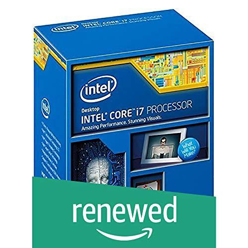 Processore Intel Core i7-4790K BX80646I74790K (rinnovato)