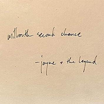 Millionth Second Chance