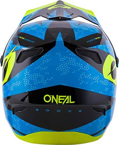 Adult Cycling helmet Oneal Sonus Helmet DEFT