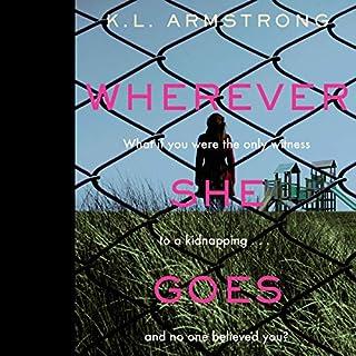 Wherever She Goes cover art
