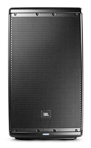 JBL Professional EON615 2-Way Multipurpose Self-Powered Sound Reinforcement, 15-Inch