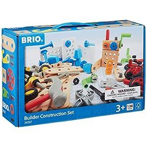 BRIO Motorcycle Builder