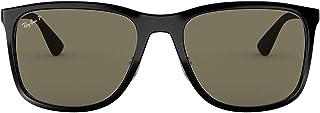 نظارة شمسية بتصميم مربع من راي بان RB4313
