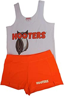 Best retired hooters girl costume Reviews