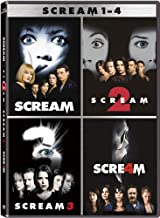 Scream Collection 1-4