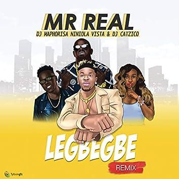 Legbegbe (Remix)