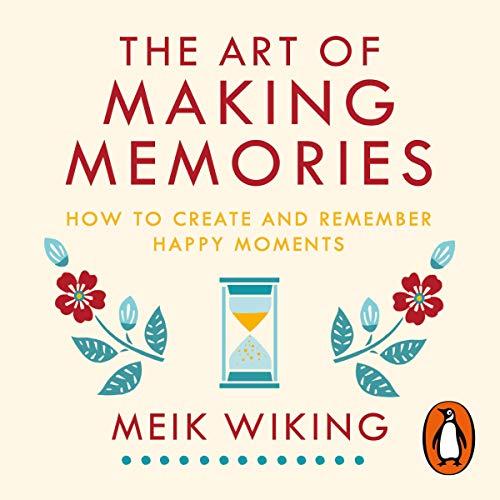 The Art of Making Memories cover art