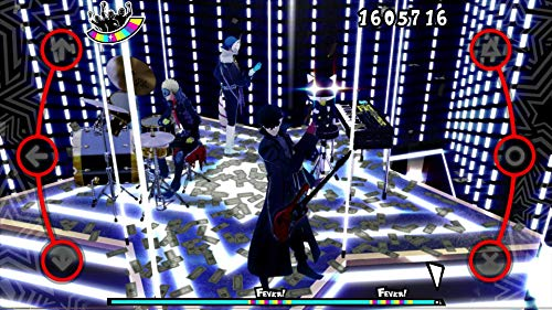 『Persona Dancing: Endless Night Collection (輸入版:北米) - PS4』の4枚目の画像