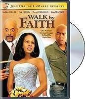 [北米版DVD リージョンコード1] WALK BY FAITH
