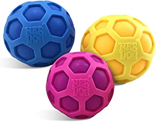Schylling Atomic Nee Doh Squeeze Ball