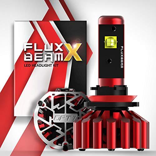 OPT7 Fluxbeam LED Fog Light Bulbs | Amazon
