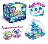 Canal Toys MSG 014 So DIY - So Magic - Medium Terrarium à faire pousser - Thème Crystal