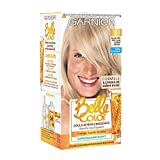 Garnier - Belle Color - Coloration Permanente Blond - 111 - Cendré Naturel
