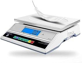 GPWDSN Balance numérique précise, Balance de Cuisine, Balance de Cuisson électronique à Affichage numérique - Surface en A...