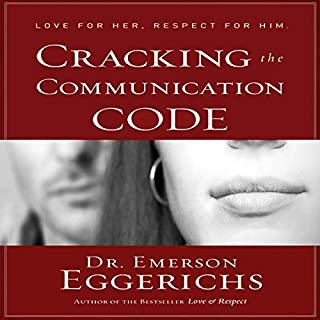 Cracking the Communication Code audiobook cover art