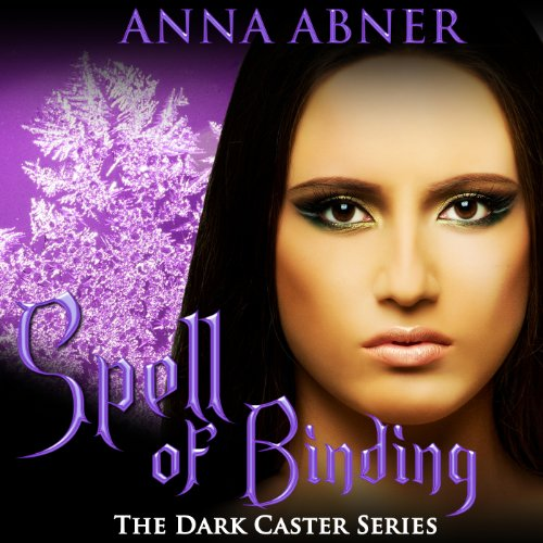 Spell of Binding audiobook cover art