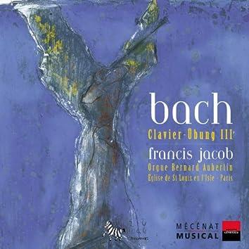 Bach: Klavier-Übung III