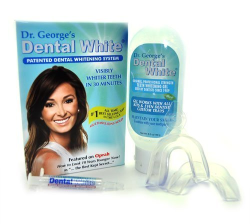 Dr. George's Dental White Complete System by Dr. Georges Dental White