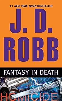 Fantasy in Death  In Death Book 30