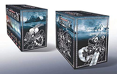 Lustiges Taschenbuch Fantasy Box: Band 01 - 06