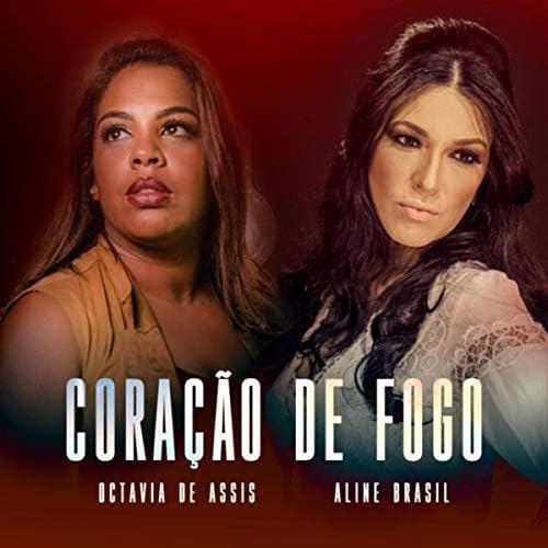 Octavia de Assis & Aline Brasil