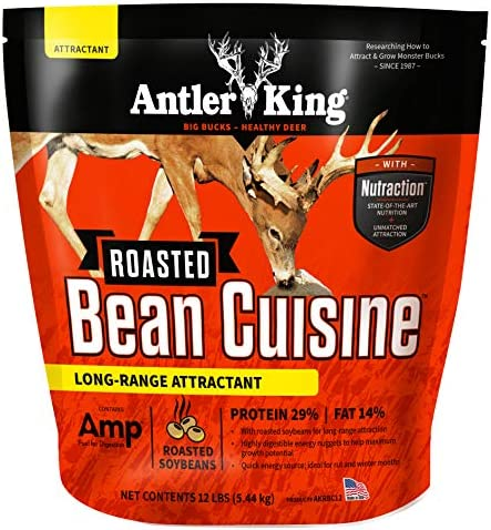 Antler King Roasted Bean Cuisine product image