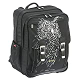 4 You Flash Limited Edition 46 Schulrucksack Classic Plus mit Laptopfach 43 cm Owl