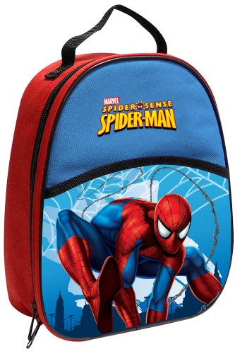 Spel - 000981 - Fourniture Scolaire - Sac Kid - Spiderman