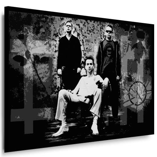 WTD depeche mode sur châssis clés, pop-art, peintures, art déco photos