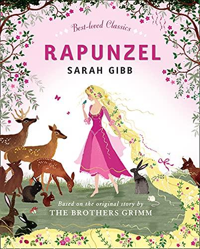 Rapunzel (Best-loved Classics) (English Edition)