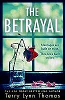 The Betrayal (Olivia Sinclair series)