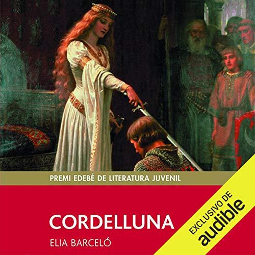 Cordelluna (Narración en Catalán) (Catalan Edition) cover art