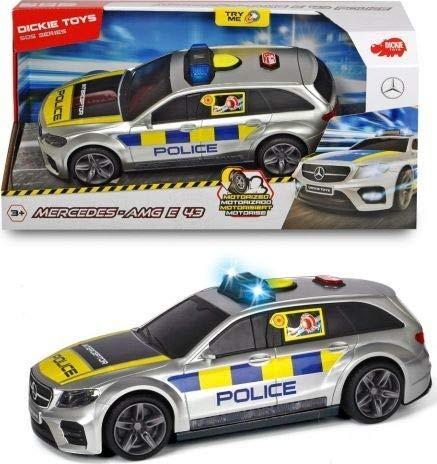 magasin d'usine sélection premium produits de commodité Simba AUTO 30CM SOS MERCEDES-AMG E43