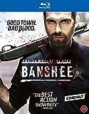 Banshee: The Complete Series 16-Disc Boxset ( Thi Tran Banshee ) (Blu-Ray)