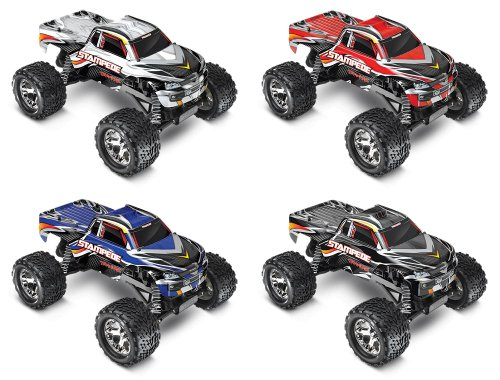 Traxxas Stampede XL-5 RTR Monster Truck - 2