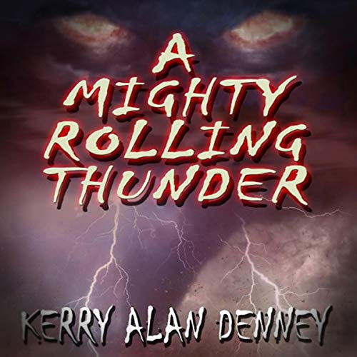 A Mighty Rolling Thunder  By  cover art