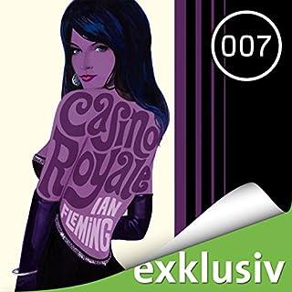 Casino Royale cover art