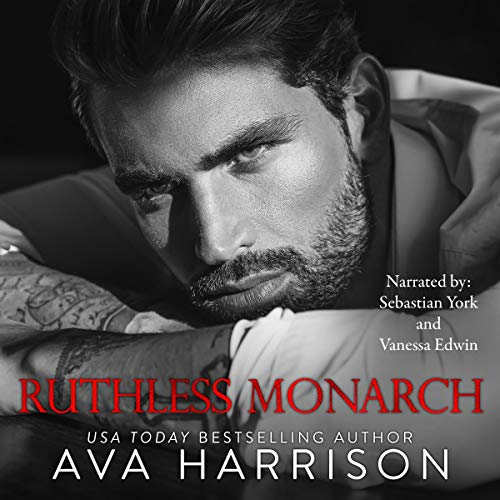 Ruthless Monarch cover art