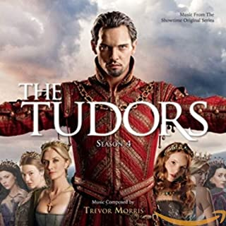 The Tudors: Season 4 (Music From the Showtime Original Series) by Trevor Morris (B00406UK28) | Amazon price tracker / tracking, Amazon price history charts, Amazon price watches, Amazon price drop alerts