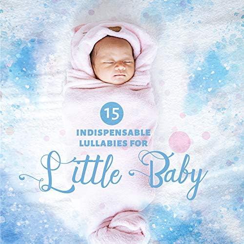 Musica Para Dormir Bebes, Baby Calmers All Stars & Sleepy Baby Princess Music Academy