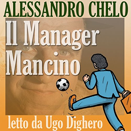 Il manager mancino cover art