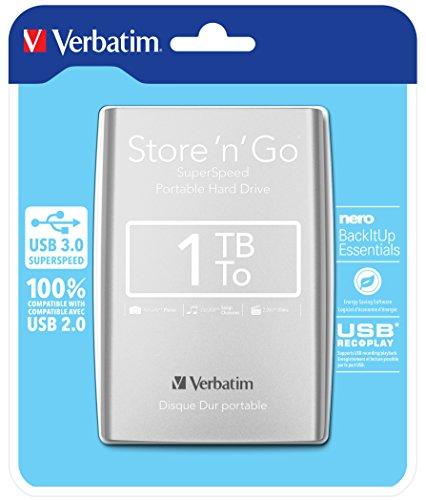 Verbatim Store 'N' GO 1TB
