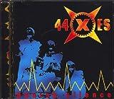 Banish Silence by 44 Xes (1995-08-02)