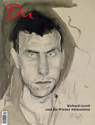 Richard Gerstl und die Wiener Aktionisten (Du Kulturmagazin)