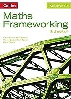 Pupil Book 1.3 (Maths Frameworking)