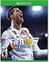 Best fifa 18 xbox one s Reviews