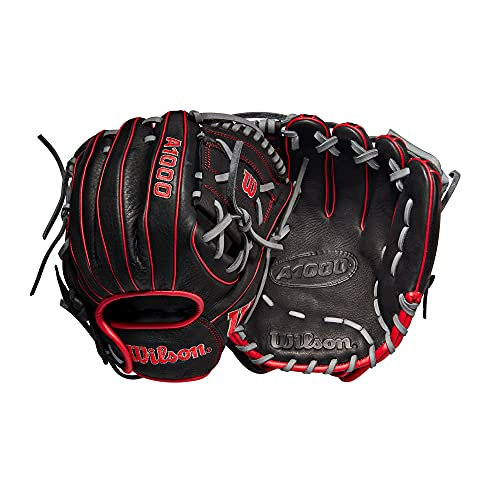 WILSON 2022 A1000 Pedroia Fit X2 11
