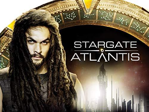 Stargate Atlantis (Season 4)