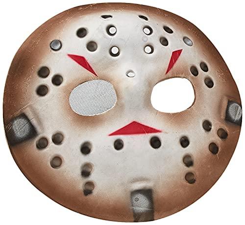 Rubie's- Freddy Krueger Maschera per Bambini, unica, IT8785